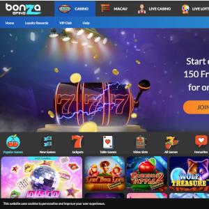 Bonza Spins Affiliate Program In Australia Affiliate