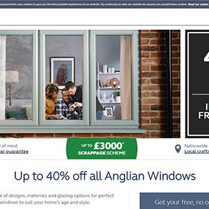 Anglian Home Improvements Affiliate Program In United Kingdom Affiliate Marketing Program Smart Adv Affiliate Network