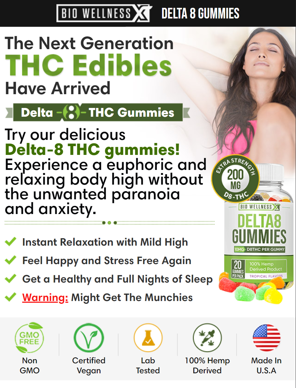 THC Edibles